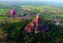Le Myanmar, un pays fascinant