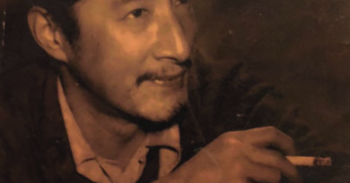 Emily Hahn et Shao Xunmei, les amants de la décadence chinoise