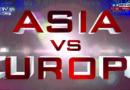 Une affaire de connectivité Europe-Asie. Ou presque