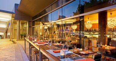 Une semaine de la gastronomie au Méridien Cyberport