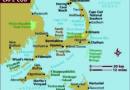 Le cap Cod: les sortilèges d'une langue de terre tournée vers l'océan