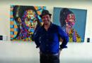 L'art africain à Sai Kung