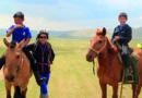 Découvrir la Mongolie et faire une bonne action