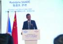 Première mondiale pour CMA-CGM à Shanghai