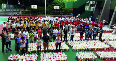 Appel d'urgence contre la pauvreté à Hong-Kong