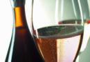 Champagne rosé: une exception française