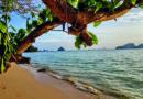 L'archipel d'Andaman : Koh Ngai, Koh Kradan, et Koh Muk (1ère partie)
