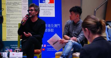 Pascal Rambert : « Dès qu'il y a des idées, il y a du trouble »