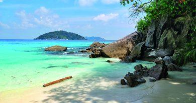 Le billet de Camille : Khao Lak, paradis thaïlandais