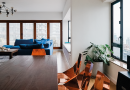 Une décoration d'intérieur durable