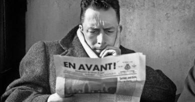 Relire Camus!