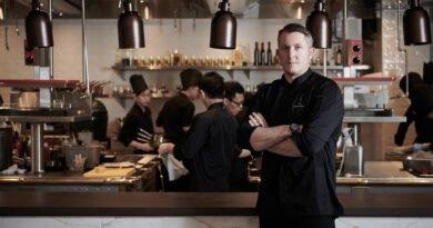 Chef Elzer : créativité et excellence intactes à L'Envol