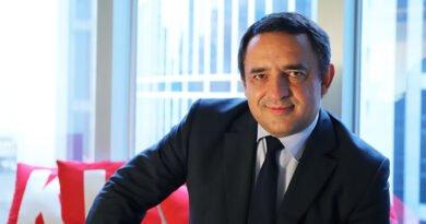 Pierre-Eric Saint-André : « Les CCI et moi c'est une longue histoire »