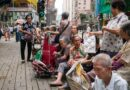 Les silencieux de Hong-Kong