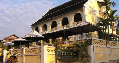 Luang Prabang : La légèreté discrète d'un envoûtement asiatique