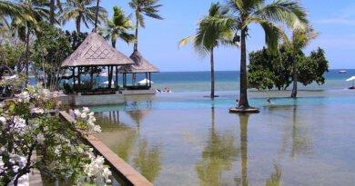 LOMBOK : une île à la beauté paradisiaque
