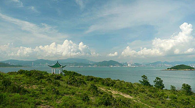 Une perle cachée au large de Hong-Kong