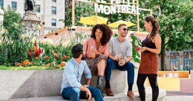 Montréal recrute ses talents en TI