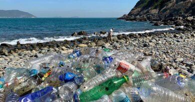 Samedi 17 avril : grand nettoyage de printemps sur les plages de Hong-Kong !
