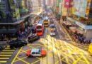 Comment déménager depuis ou vers Hong-Kong en cette période de pandémie ?