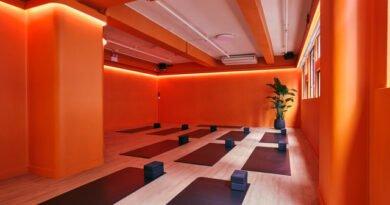 Le Yoga et les sons se mêlent chez IKIGAI