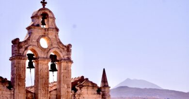 La Crète – À la croisée du mythe et de l'Histoire
