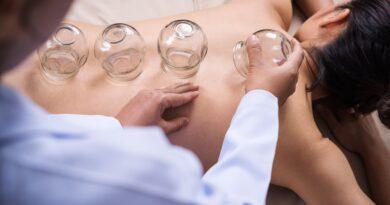 "Médecine Chinoise & ""cupping thérapie"" : À quoi ça sert ?"