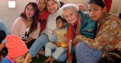 Succès pour la 4ème édition du Solidressing au profit de l'association Mayaa