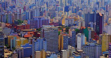 Sào Paulo: une mégalopole à l'image de l'immensité brésilienne