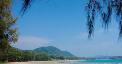Koh Lanta: La langueur envoûtante d'une île de la mer d'Andaman