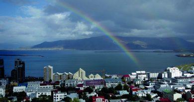 Reykjavik ou la saga d'une différence arctique, havre de l'imprévisible