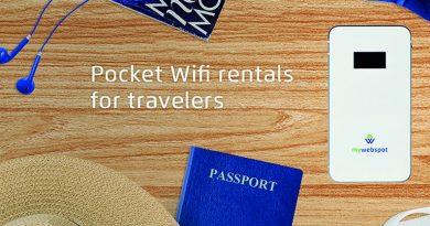 Coup de projecteur French Tech : My Webspot, l'internet mobile pour les voyageurs