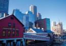 Boston : capitale économique, historique et culturelle de la Nouvelle Angleterre