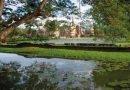 Sukhothai: voyage aux sources de l'identité siamoise