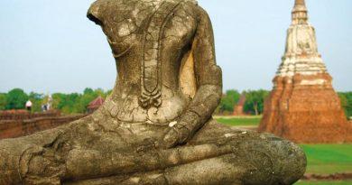 Ayutthaya: Capitale royale de l'âge d'or du Siam