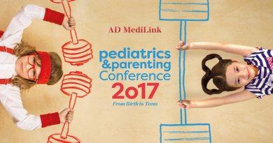 La pédiatrie à l'ordre du jour