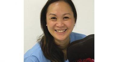 Soins dentaires pour enfants, le docteur Carrie Tse nous en parle