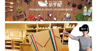 La startup French Tech du mois : COOLHOBO, pionnier du shopping alimentaire en réalité virtuelle finalise sa première levée de fonds