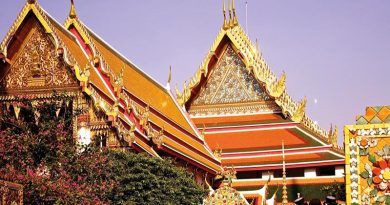 Bangkok-Rattanakosin: Au cœur de la modernité royale du Siam
