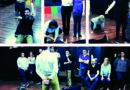 HK Theatre Association : « The last Funnyrole Home »