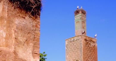 Rabat : Capitale royale aux confins de l'occident
