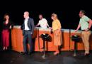 Festival de théâtre Français : 65.000US$ pour PSE