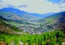 Le Bhoutan : Petit royaume du bienheureux Dragon