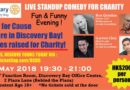 Stand-up comedy show à Discovery Bay