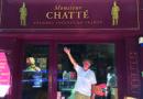 Monsieur Chatté fête ses 10 ans