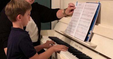 Une école de musique classique à la française