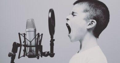 Eh bien chantez maintenant !