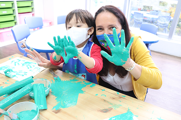 L'école Les Petits Lascars fête ses 15 ans